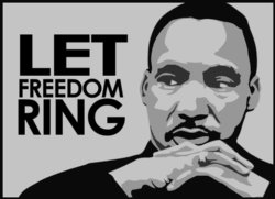 Martin Luther King Day No School Rivercrest Elementary